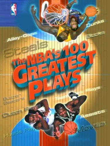 NBA 100 Greatest Plays (Larry Bird Dunk)