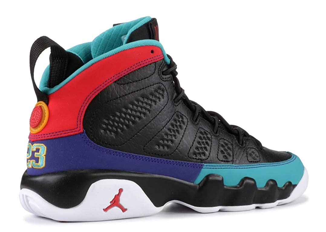 best sneakers b1105 6c9ea Amazon.com | Air Jordan 9 Retro Gs 'Dream It, Do It ...