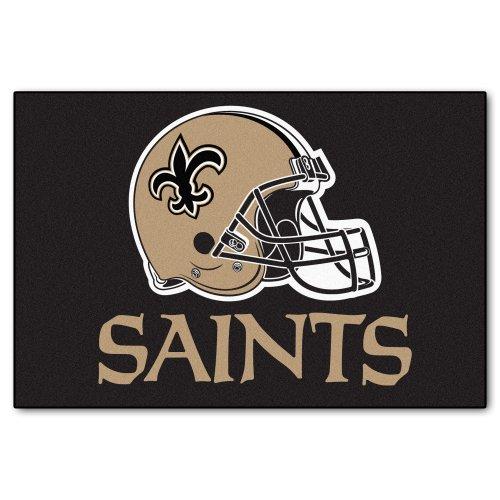 New Orleans Saints Face - 8