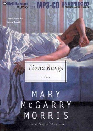 Fiona Range - 2