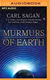 img - for Murmurs of Earth: The Voyager Interstellar Record book / textbook / text book