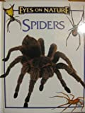 Spiders, Jane Resnick, 1561564621