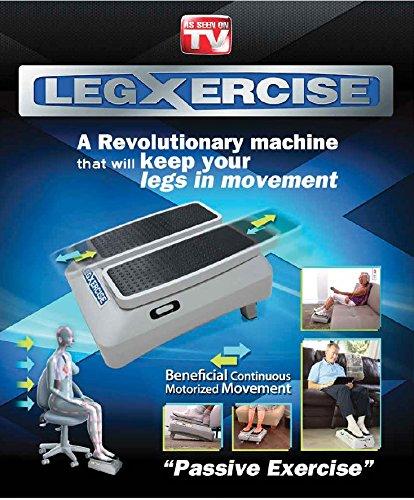 Legxercise MAX by Legxercise (Image #2)