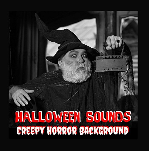 Halloween Sounds Creepy Horror Background (feat. DJ Sound Effects)]()