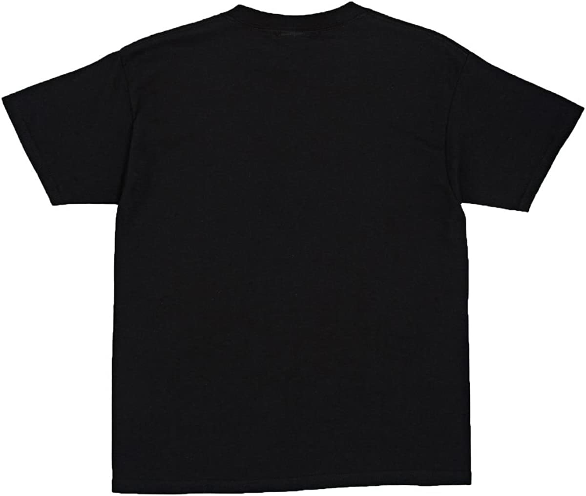 Thrasher Boys Child T Shirt-Black