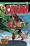 Conan the Barbarian: The Original Marvel Years Omnibus Vol. 2