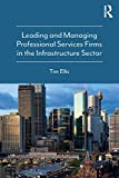 img - for Leading and Managing Professional Services Firms in the Infrastructure Sector book / textbook / text book
