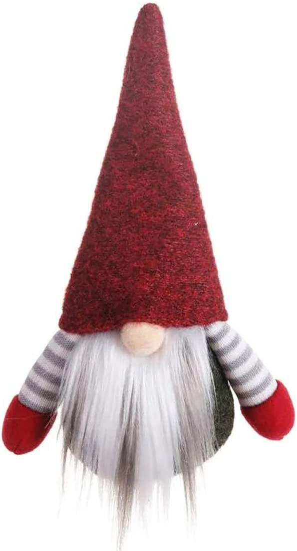 Amazon.com: WAATSTORE Christmas Decorations Home Decor Doll-Christmas Faceless Doll Small Figurine Ornament Nordic Gnome Country God Old Man Doll Home Room Christmas Tree Hanging Décor (Grey): Home & Kitchen