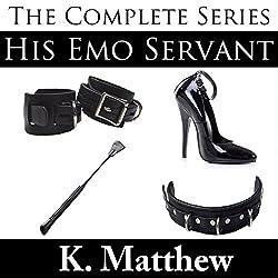His Emo Servant
