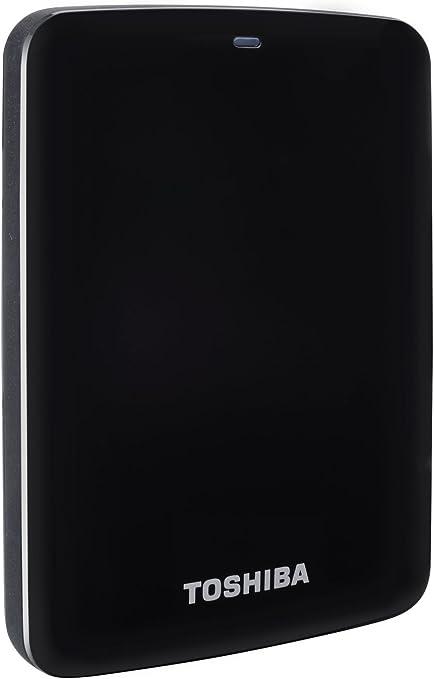 Toshiba Stor.E Canvio HDTC710EK3AA - Disco duro externo de 1 TB ...