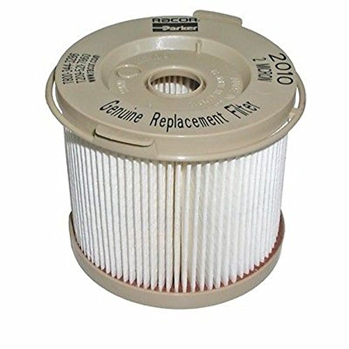 Racor 2010SM-OR Fuel Filter