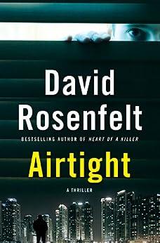 Airtight Thriller David Rosenfelt ebook product image