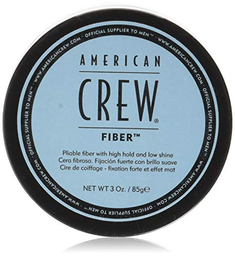 American Crew Fiber, 3 Oz (Best Hair Pomade Uk)