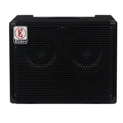 """Eden EC28 180-Watt 2x8"""" Combo Bass Amplifier"""