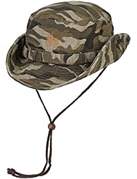 Cotton Hat w Chin Cord Drawstring · Guy Harvey 2c8072204161