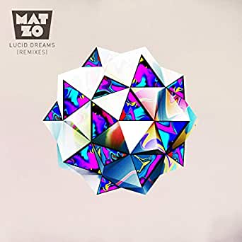 Lucid Dreams (Radio Edit) by Mat Zo on Amazon Music - Amazon com