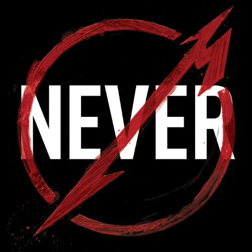 Metallica Through The Never (Music From The Motion Picture)(2CD)