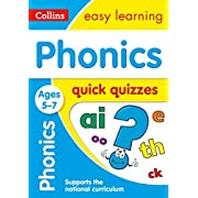 Phonics-Quick-Quizzes-Ages-5-7-Prepare-for-school-with-easy-home-learning-Collins-Easy-Learning-KS1-Paperback–19-Jan-2017