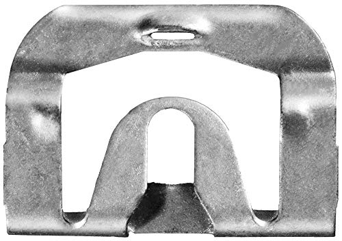 100 Window Reveal Moulding Clips GM 7698976