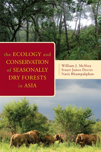The Ecology and Conservation of Seasonally Dry Forests in Asia
