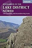 Scrambles in the Lake District - North (Cicerone Guide)