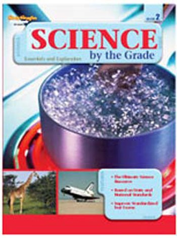 Houghton Mifflin SV-34305 Science By The Grade Gr 2 by EDR