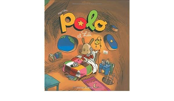 Polo et Lili (BAY.ALBUMS.DIV): Amazon.es: Faller, Régis: Libros en ...