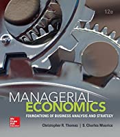 Managerial Economics, 12th Edition