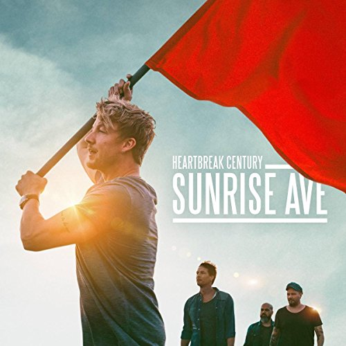 Sunrise Avenue - Heartbreak Century - CD - FLAC - 2017 - TOiVO Download