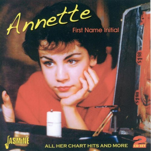 Annette - Pineapple Princess - Zortam Music
