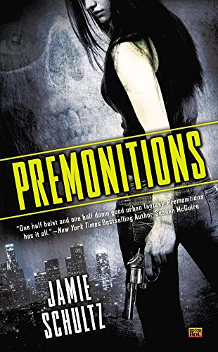 Premonitions (An Arcane Underworld Novel)