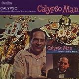 Calypso: Calypso Man by Edmundo Ros (2007-12-11)