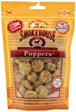 Smokehouse PET PRODUCTS 25091 Chick Popper Treat for Dogs, 4-Ounce Review