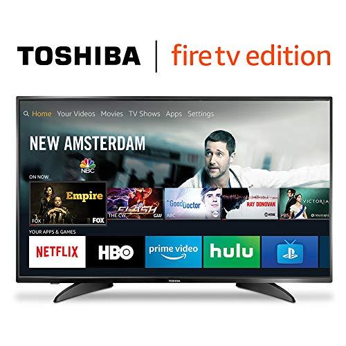 Toshiba 43LF421U19 43-inch 1080p Full HD...