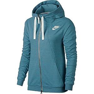Nike Women's Gym Classic Full Zip Hoodie