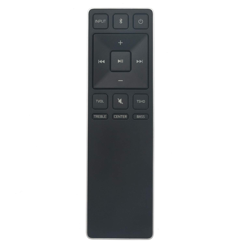 リモコン XRS331-C Vizio Soundbar サウンドバー B3820C6 SB3821C6 SB2920C6 SB3831C6M SB3830C6M SS2521C6 SS2520C6用   B07Q4RVM65