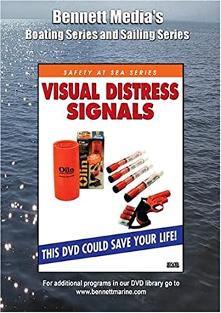 VISUAL DISTRESS SIGNALS