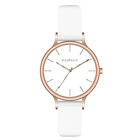Reloj Radiant mujer New North Mirror RA425604 [AB2234] - Modelo: RA425604: Radiant New: Amazon.es: Relojes