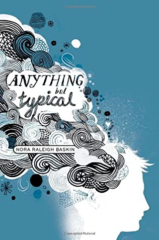 book cover of Anything But Typical