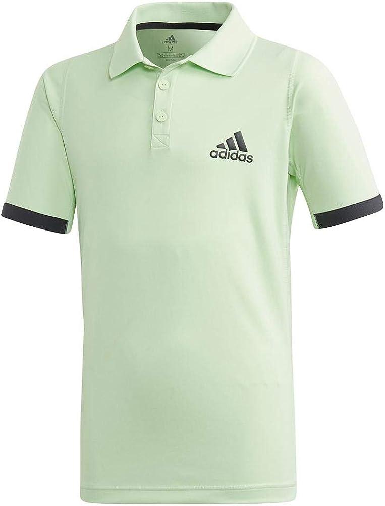adidas NY - Polo de Tenis para niño: Amazon.es: Ropa y accesorios