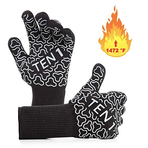 TEN 1 Gloves Extreme Resistant Cooking