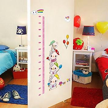 GOUZI Die Zimmer Sind Die Schönen Mädchen Kleiderschrank Cartoon Kinder  Zimmer Kabinett Türverkleidung Personalisierte Kreative Kunst