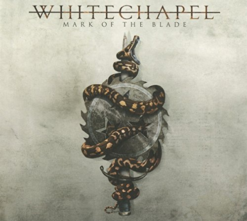 Whitechapel - Vicer Exciser Lyrics - Zortam Music
