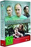 Der letzte Zeuge - Die komplette siebte Staffel (Softbox) [2 DVDs]