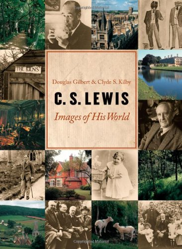 C. S. Lewis: Images of His - Spokane Mall