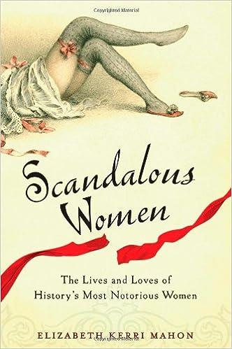 Image result for scandalous women by elizabeth mohan