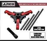 ARES 71002 - Harmonic Balancer Puller Set