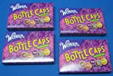 Wonka Bottle Cap Candy Theater Box Size 4 Boxes