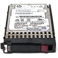 HP HITACHI 600GB 2.5 HDD 15K RPM 12Gb/s EH0600JDYTL HUC156060CSS204 748385-003