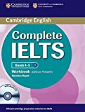 img - for Complete IELTS Bands 4-5 Workbook without Answers with Audio CD book / textbook / text book